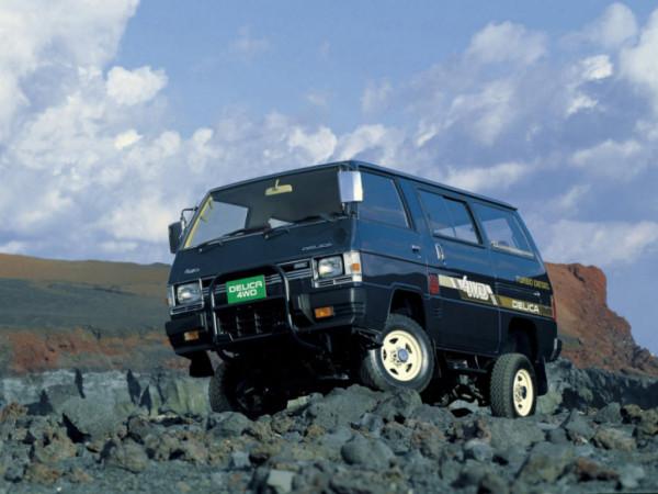 Mitsubishi_Delica_Minivan_1982
