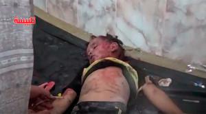 Путинские  бомбежки. Сотни жертв среди мирного населения