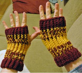 GryfGloves
