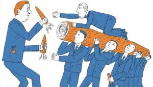 Клан Чубайса: как выходцы из РАО «ЕЭС России» сколачивают состояния и меняют страну