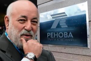 """В деле """"Реновы"""" появился крупный арестант"""