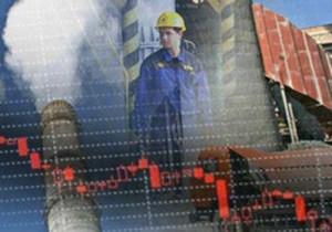 В России возобновился промышленный спад: либералы Медведева и Набиуллиной делают своё чёрное дело