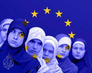 Самоликвидация: Евросоюз становится евроХалифатом