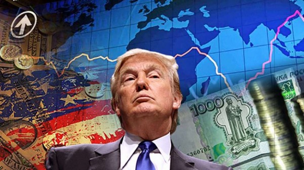 Каким образом империя Дерипаски находится под контролем США?
