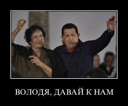 Мы одним махом сравнялись с Каддафи и Бен Ладеном, - российская журналистка - Цензор.НЕТ 7292