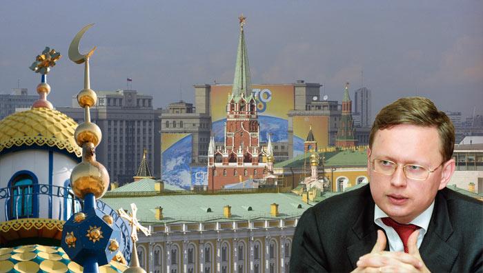 Олвин Государство и религия в россии подобного ему