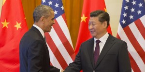 США и КНР. Против кого дружим?