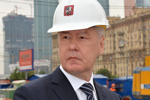 О сносе торговых палаток в Москве
