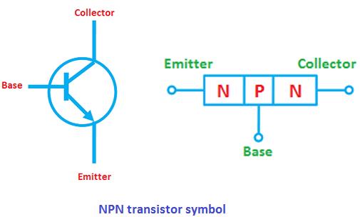 Полупроводниковый транзистор: схема