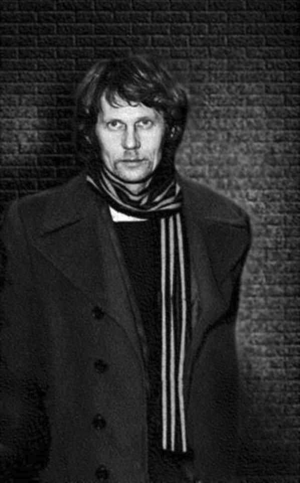 Евгений Харитонов ( 11.06.1941– 29.06.1981 )