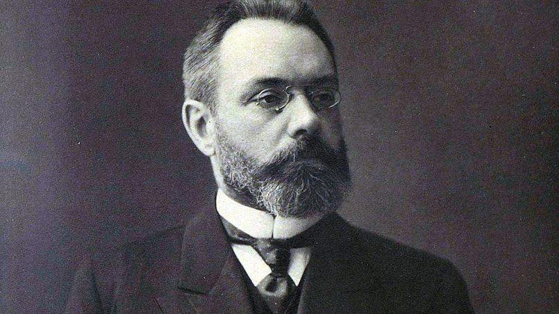 Александр Гучков / Фото: wikipedia.org