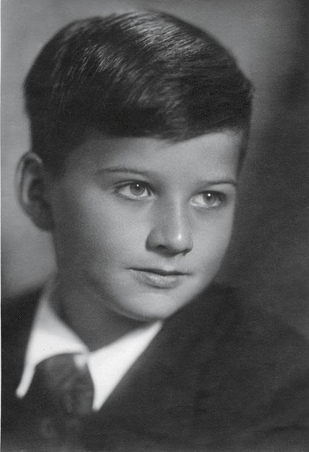 Семья научила Алексея Рыбникова ответственности перед собственным ремеслом                                                                     Фото: из личного архива  Алексея Рыбникова