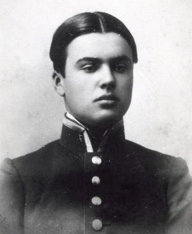 1912 год