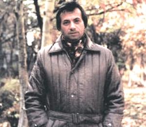 Иосиф  (Оскар) Александрович Нузман (1945–1987)