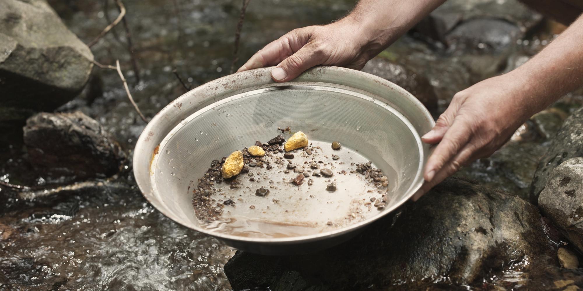 Болезнь 585 пробы: история крупнейших золотых лихорадок / ©zen.yandex.ee