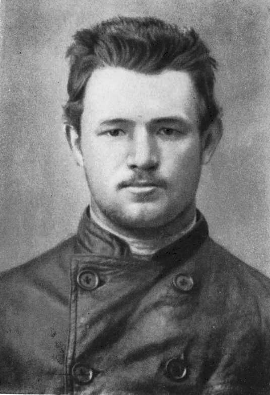 Борис Кларк