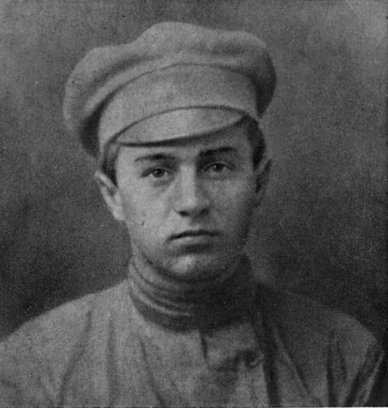 Игорь Сибирцев