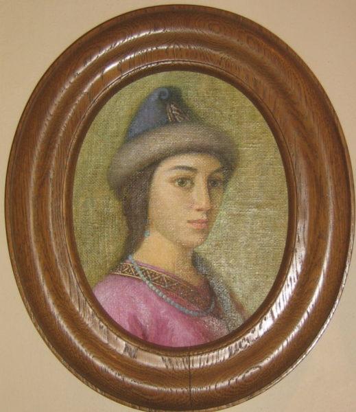 Розанда Лупул-Хмельницкая
