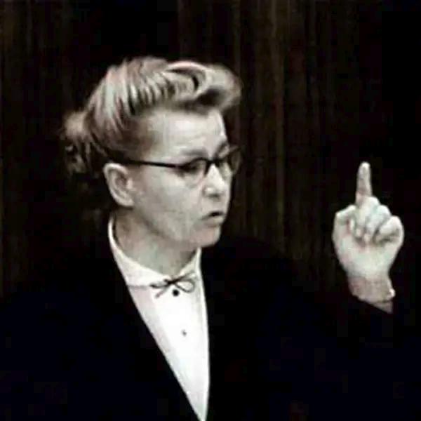 Фурцева: «Судить вас надо за этот спектакль»