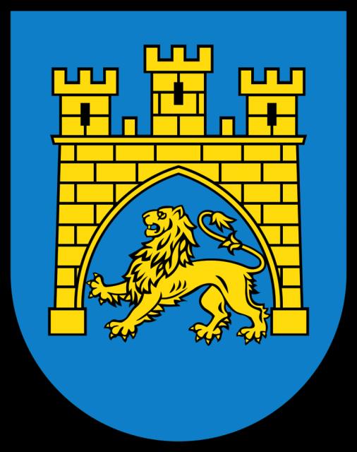 Малый герб Львова