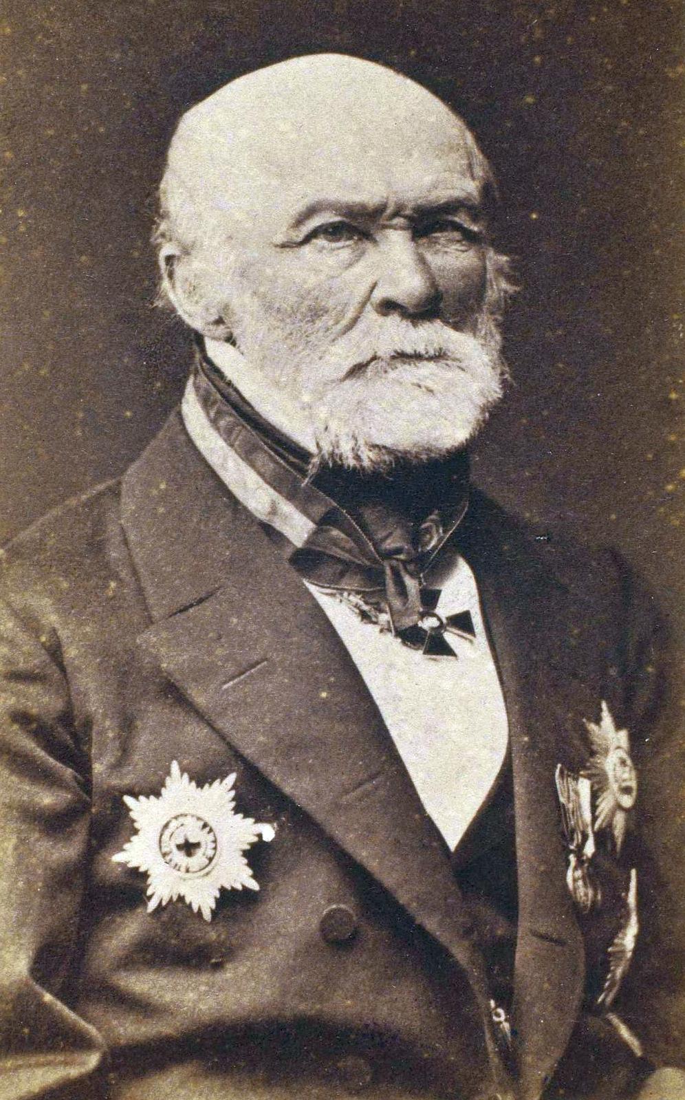 Н. И. Пирогов (1875)