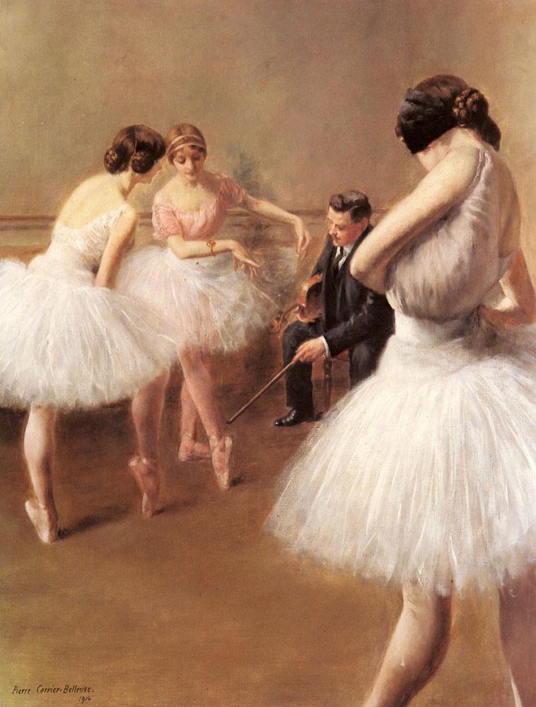 Первая позиция (1900)
