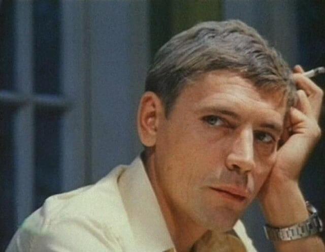 Валерий Приёмыхов (1943-2000)