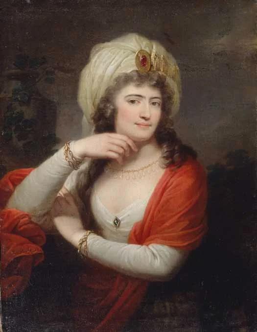 Александра Браницкая