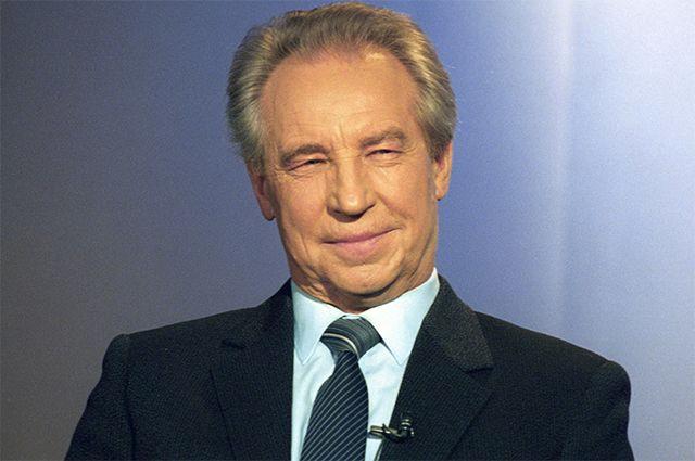 Генерал Николай Леонов. © / Юрий Сомов / РИА Новости