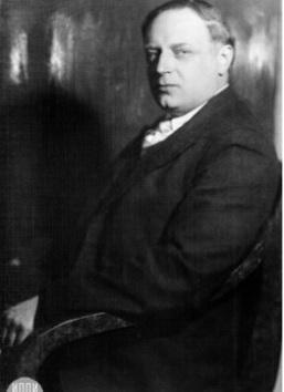 Иван Капитонович Луппол