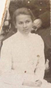 Марина Порфирьевна Киселева-Жибинова (1899–1980)