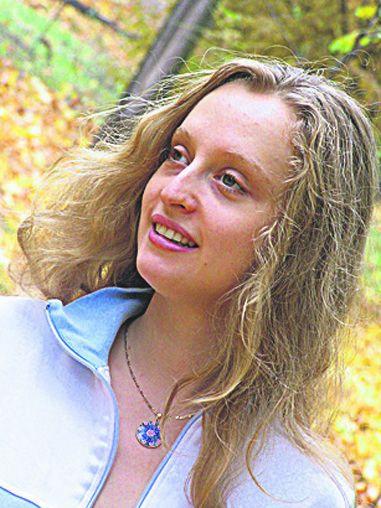 Анна Григорьевна Яблонская (1981–2011)