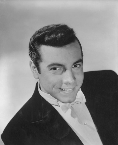 Марио Ланца / Mario Lanza (1921—1959)