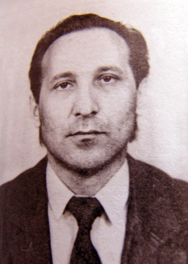 Иван Николаевич Маковей (1947–2011)