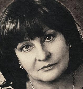 Людмила Овдиенко (1948 – 2015)