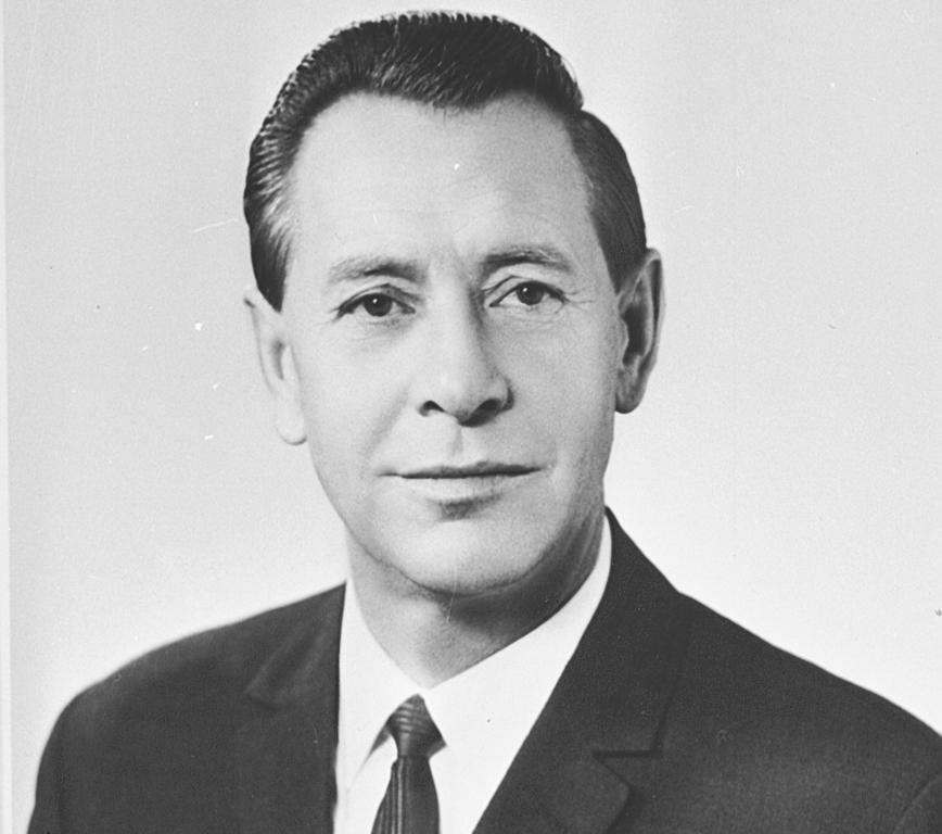 Петр Миронович Машеров (1918–1980)
