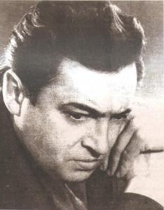 Сергей Александрович Лункевич (1934–1995)