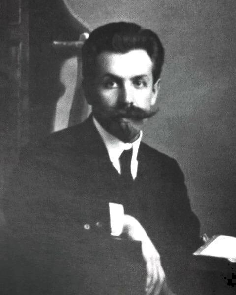 Николай Ипатьев