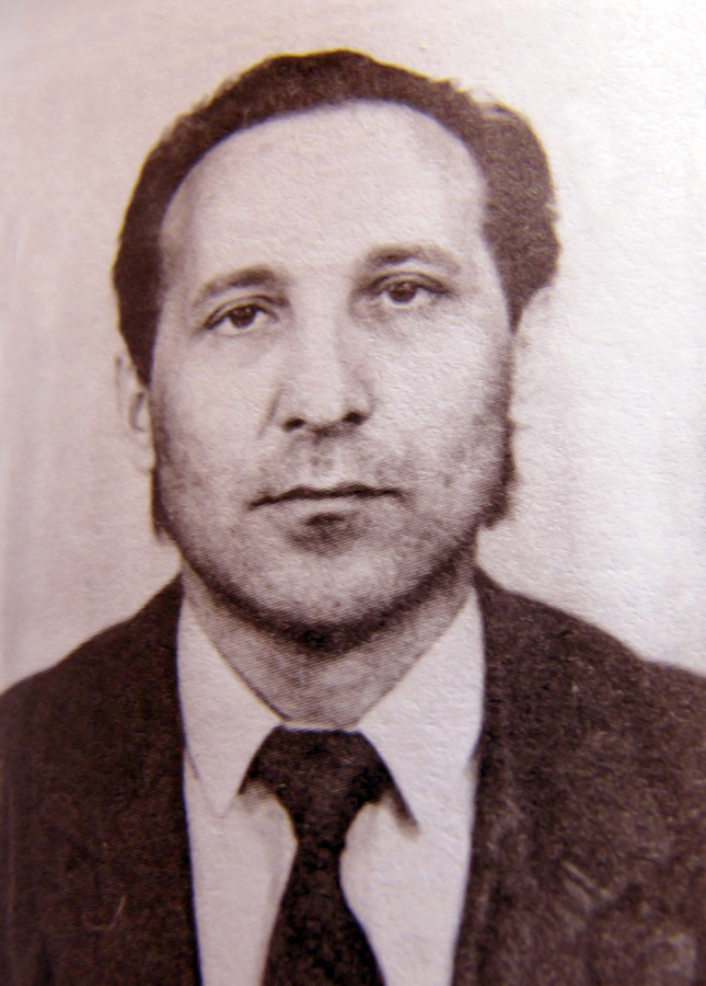 Ион Николаевич Маковей
