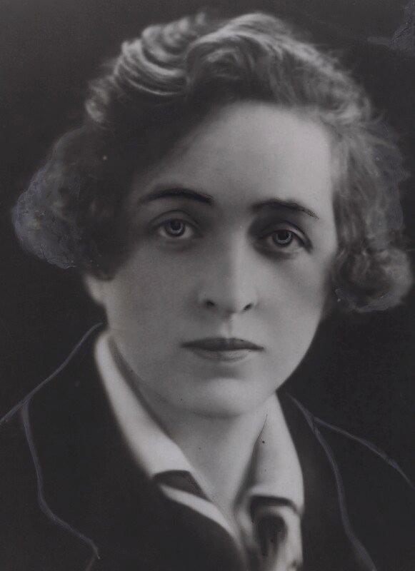 Clare Sheridan (1885-1970)