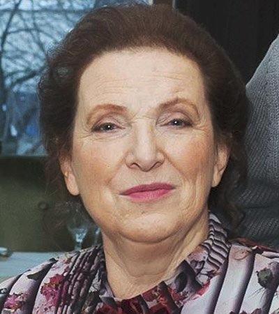 Ольга Берак