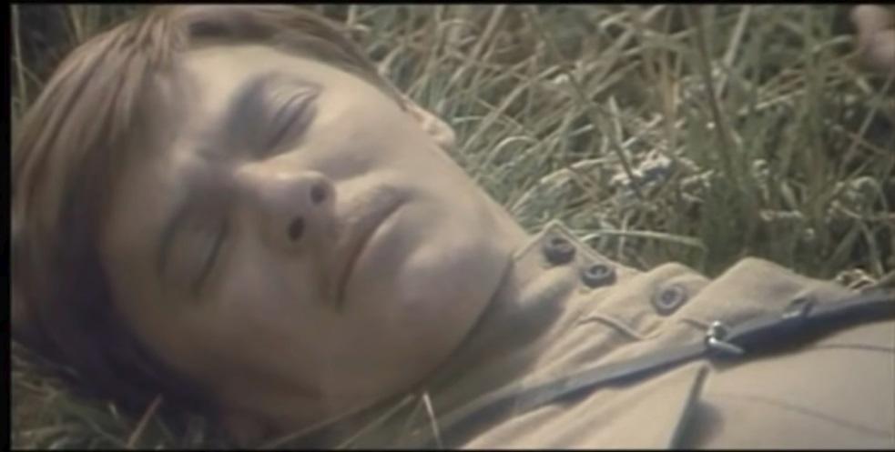 Кадр из фильма «Победитель»