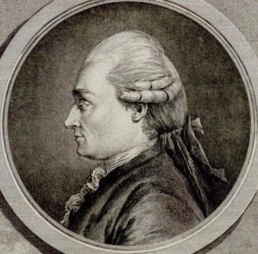 Grétry, 1772 (Jean-Michel Moreau)