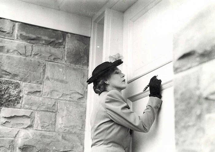 Мэри Пикфорд, 1943. (сс) Wikimedia Commons