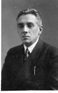 NN Vilinski March 1937