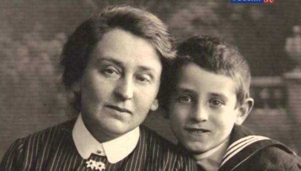 Последнее письмо еврейской матери сыну (стр. 2)