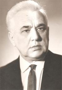 Boris Miliutin
