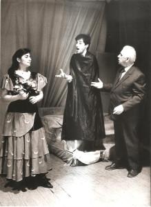 008 1982 г В оперном классе Б С  А Родригес А Димитров