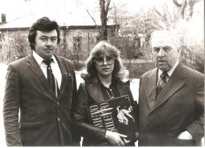 018 1983 март СН Катасоновой и А Лозанчуком