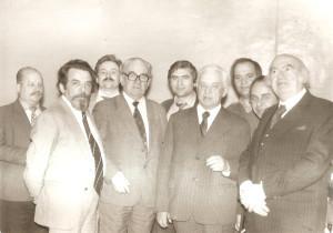 Богдановский с коллегами.